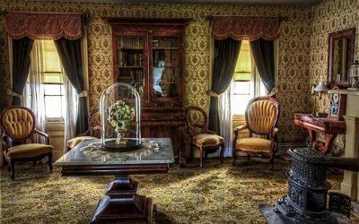 La décoration d'intérieure fétiche des maisons en Bretagne