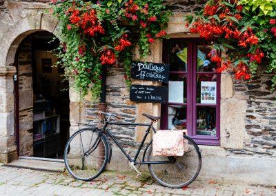village pitoresque
